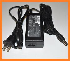 Genuine TOSHIBA Satellite C655 / C655-S5126 19V Laptop AC Adapter Charger
