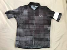 Rapha Classic Flyweight Jersey Size Medium, black