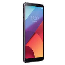 LG G6 H870 Dual SIM 64GB/4GB Unlocked Smartphone Black