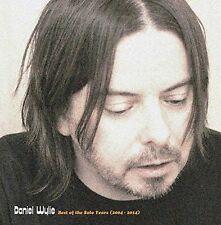 Daniel Wylie - Best Of The Solo Years 2004-2014 [New Vinyl LP] UK - Import