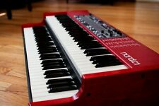 Nord C1 Combo Classic Dual Manual Electric Organ, Vox, Farfisa, Tonewheel