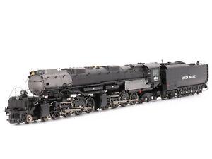 Athearn 30206 - DCC + Sound Dampflok 4-8-8-4 BIG BOY Union Pacific # 4014 Öltend