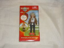 "2008 Paradise Horses 6"" Carly Posable Doll Figure Mib"