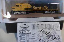 "H.O. Athean Genesis "" Santa Fe "" FP45"