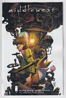 MIDDLEWEST #11 IMAGE comics NM 2019 Skottie Young