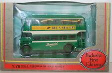 EFE 1/76 26503 BRISTOL UTILITY BUS PROVINCIAL GREEN