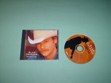 Who I Am by Alan Jackson (CD, 1994, Arista)