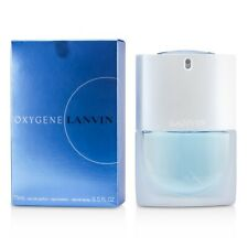NEW Lanvin Oxygene EDP Spray 75ml Perfume