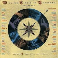 The Nitty Gritty Dir - Will The Circle Be Unbroken Vol 2 [New CD] Holland -