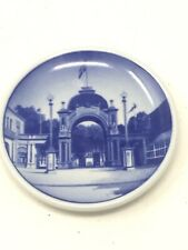 Royal Copenhagen 3 Inch Little Decorative Plate