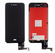 "Apple iPhone 7 4.7"" LCD Display Screen Touch Digitizer Frame Unit Assembly Black"
