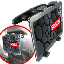 scozzi 360° universal Tablet PC Auto Kopfstützen Halter Halterung KFZ Rücksitze