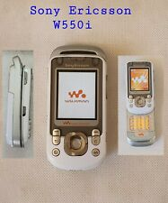 Sony Ericsson   Walkman  W550i ( Rare)
