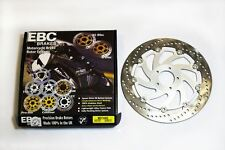 FIT BUELL M2 Cyclone, X1 Lightning (Counterbored s 00>05 EBC RH BRAKE Disc Front