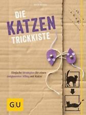 Die Katzen-Trickkiste von Katja Rüssel 2015, Gebundene Ausgabe,