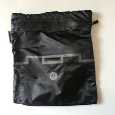BLACK Universal Waterproof Protection Pouch Bag For SOL REPUBLIC Headphone