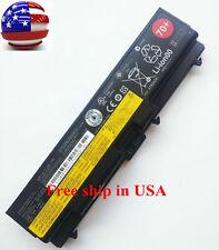 57W Genuine T430 70+ Battery For Lenovo T410 L430 L530 T530 W530 45N1001 42T4735