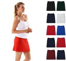Ladies Skort 7LPS | Netball Skorts, Shorts Skirt, Sports, 8 10 12 14 16 18 20 22