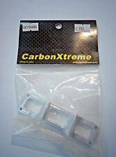 Carbon Xtreme - Avant Landing Gear Mounting Block Back CX00-100-606 Hirobo