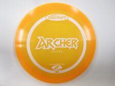 Discraft Elite-Z Archer Orange w/ White Stamp 175g -New