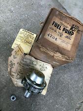 vintage Nos 4704 fuel pump 60-61 Chevy Corvair