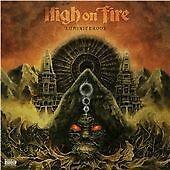 High on Fire - Luminiferous (2015) CD in Jewel Case