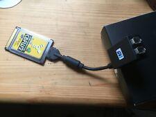 firewire card adapter cardbus
