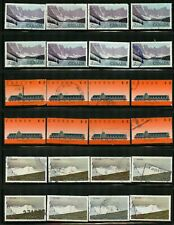 Canada used #727, #936, #1182   - 24 copies of $2.00 stamps 8 copies each