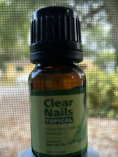 Clear Nails Tropical Formula Freeshipping Greatnesses