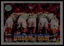 Futera Celtic Fans' Selection 1997-1998 (Chrome) Celtic Huddle #61