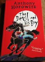 Devil and His Boy, The, ANTHONY HOROWITZ, New, Book