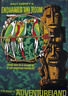 Disney Pin 69629 WDI Attraction Poster Card Enchanted Tiki Room Cast LE 300 *