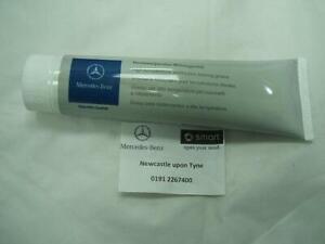 Mercedes Benz Wheel Bearing Grease 150G Genuine A002989005110