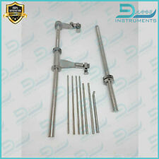 Femoral Distractor Full Set Orthopaedic Medical Surgical Instrument