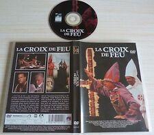 DVD PAL ZONE 0 FILM LA CROIX DE FEU VERSION FRANCAISE