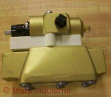Master A6006B 3/4IN Single Point Lubricator 0499-0316 - Used