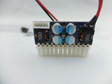 DC 24pin 12V Pico ATX PSU Auto / Computer PC MINI ITX Power Supply 160W Module