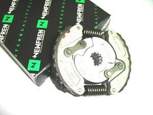 Embrague NEWFREN Especificación Para Malaguti Grizzly Rcx 12 50 Del S6 2001 2002