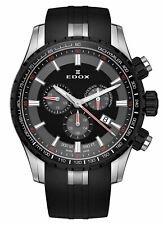 EDOX Grand Ocean Chronograph Datum Quarz 10226 357NCA NINRO