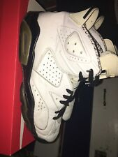 Nike Air Jordan VI 6 Retro MOTORSPORT sz 12