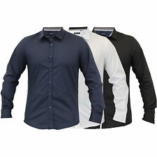 Brave Soul Polyester Casual Shirts & Tops for Men