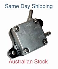 Brand New Yamaha Outboard Fuel Pump 6 - 9.9 HP 68T-24410-00-00 68T-24410-01-00