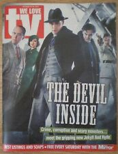 Jekyll and Hyde - We Love TV – 24 October 2015