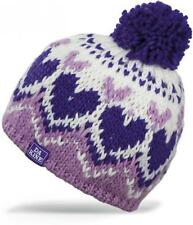 Dakine Kids Molly Beanie Hat Purple