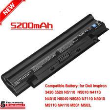 Laptop Battery for Dell Inspiron N5110 N5010 N4110 N4010 N5040 N5050 3420 3520
