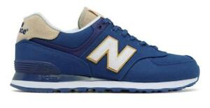 New Balance 574 Canvas Sneakers for Men for Sale | Authenticity ...
