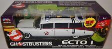 Ghostbusters ECTO 1 Ambulance Ertl Joy Ride (2004) 1:21 car - FREE PRIORITY MAIL