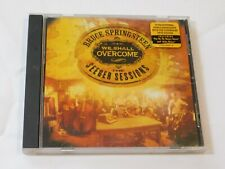 We Shall Overcome: The Seeger Sessions by Bruce Springsteen (CD, Apr-2006, Colu