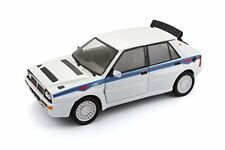 Cs 1/24 Bburago / Burago Racing Lancia Delta Integrale HF Martini 28006cs