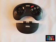 MANDO SEGA MEGA DRIVE INFRA RED CONTROL CONTROLLER / PAD - 6 BUTTON